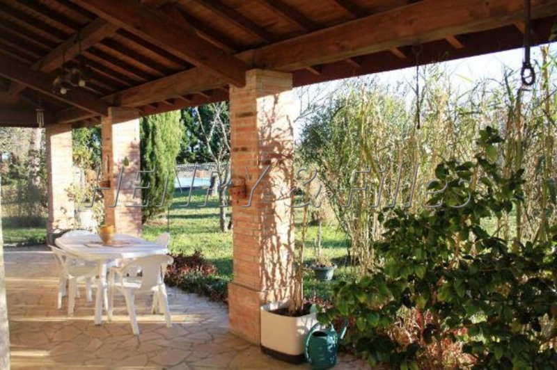 Sale house / villa Samatan 345000€ - Picture 4