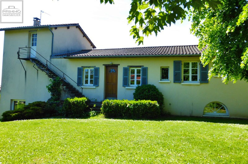Deluxe sale house / villa Saint cyr au mont d'or 1 360 000€ - Picture 4