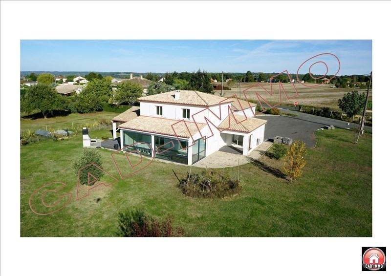 Sale house / villa Lalinde 344000€ - Picture 10