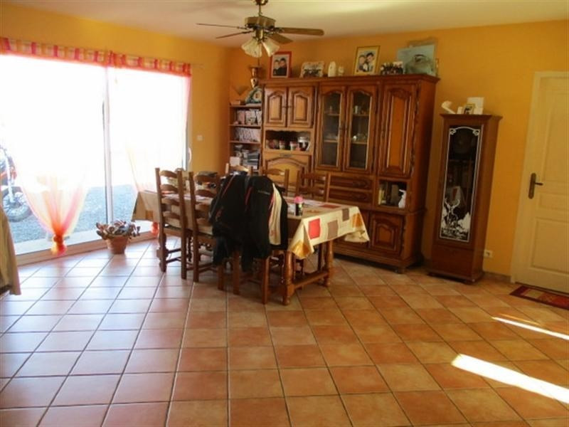 Sale house / villa St jean d angely 152 300€ - Picture 3