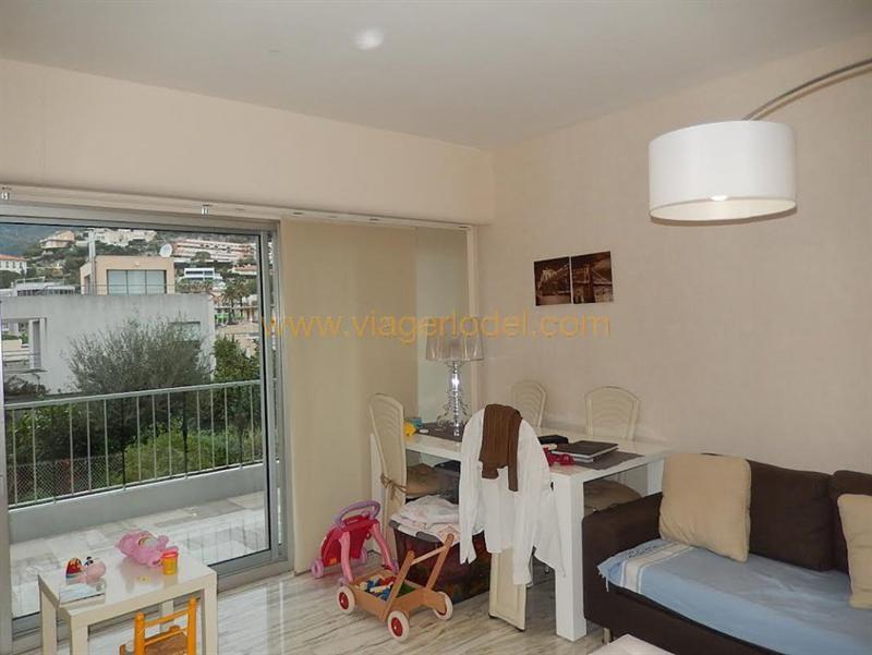 Verkoop  appartement Roquebrune-cap-martin 385000€ - Foto 6