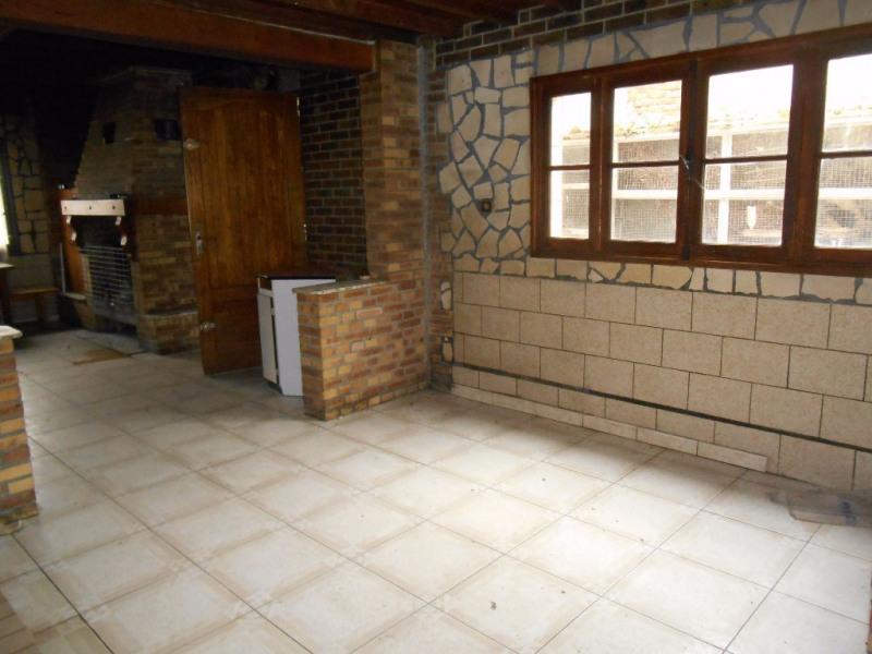 Sale house / villa Villers vicomte 76000€ - Picture 4