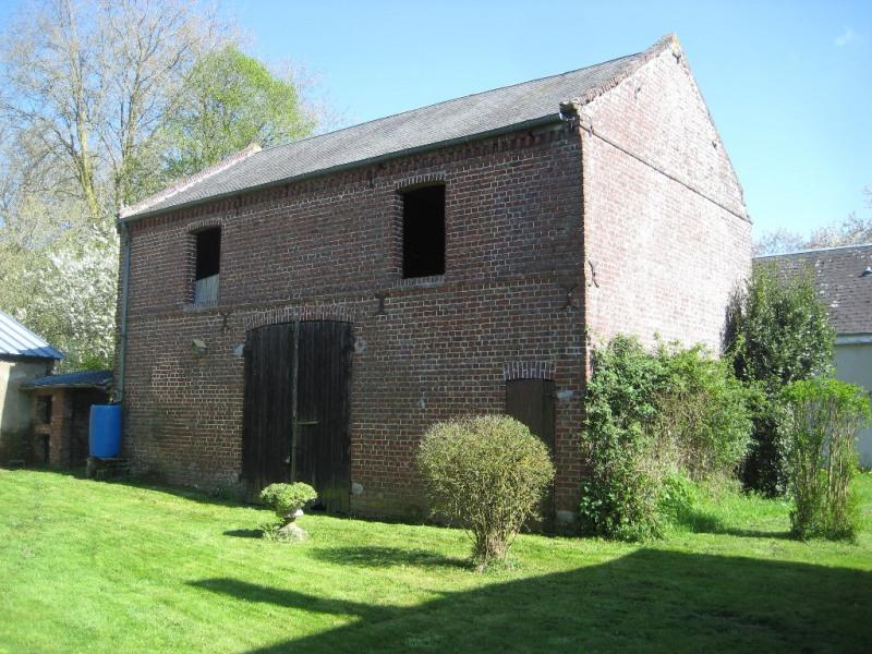 Vendita casa La neuville sur oudeuil 176000€ - Fotografia 2