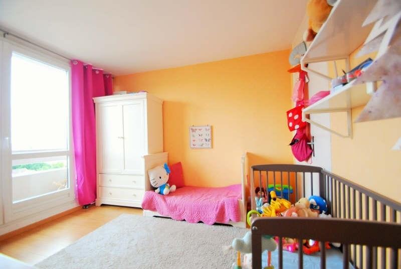 Verkoop  appartement Bezons 225000€ - Foto 6