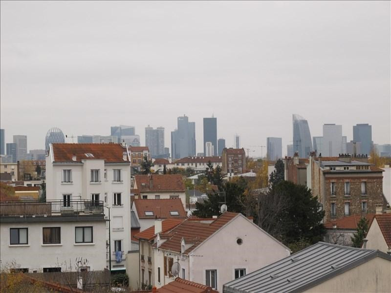 Vente appartement Colombes 220 000€ - Photo 5