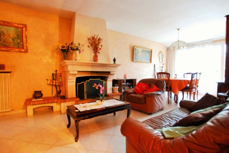Vente maison / villa Bezons 399 000€ - Photo 2