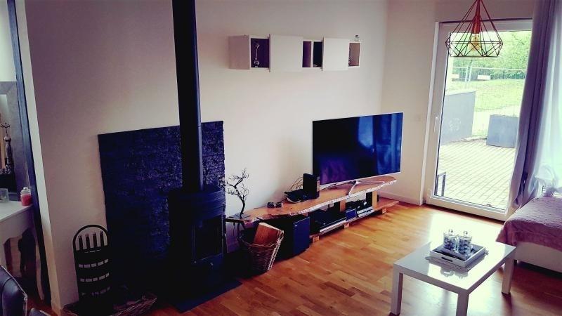 Sale house / villa Fegersheim 280000€ - Picture 3