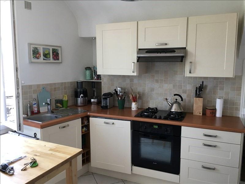 Vente appartement Nanterre 369000€ - Photo 2