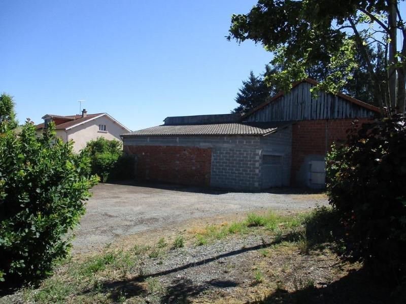 Vente local commercial Pouilly-sous-charlieu 120000€ - Photo 1