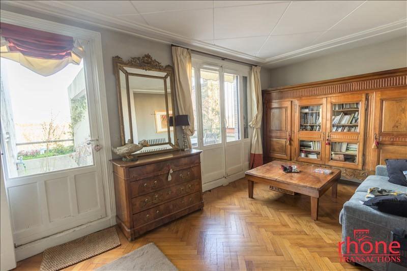 Verkauf von luxusobjekt wohnung Lyon 1er 684000€ - Fotografie 4