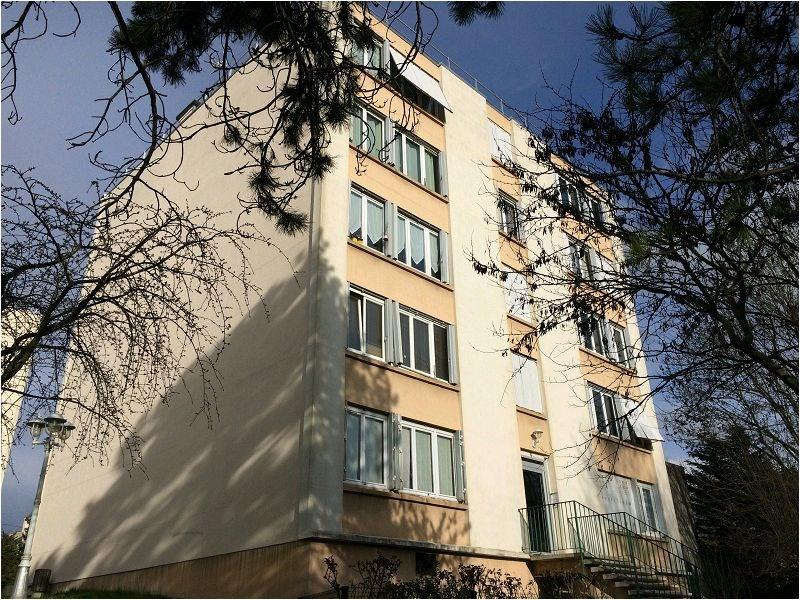 Rental apartment Boissy saint leger 1154€ CC - Picture 1