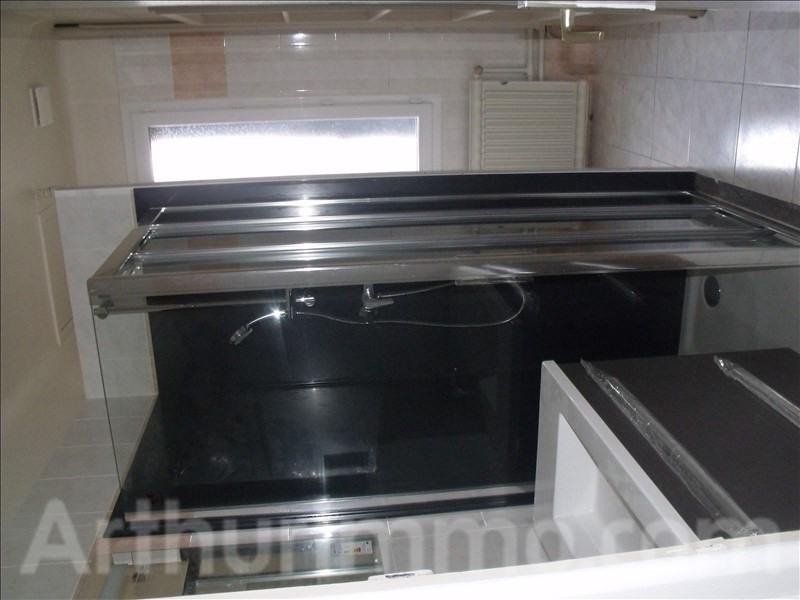 Rental apartment Lodeve 667€ CC - Picture 6