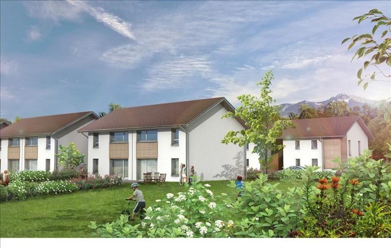 Vente maison / villa Saint martin bellevue 379000€ - Photo 2