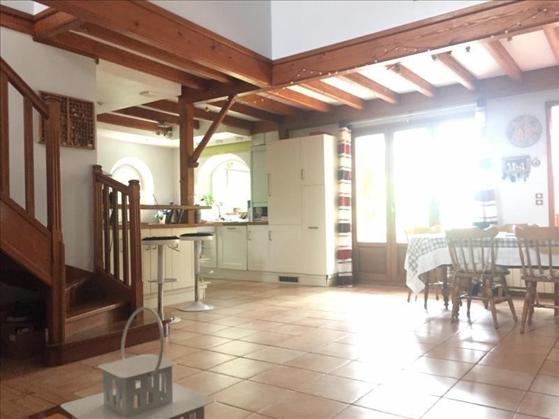 Verkauf haus Montseveroux 265000€ - Fotografie 5
