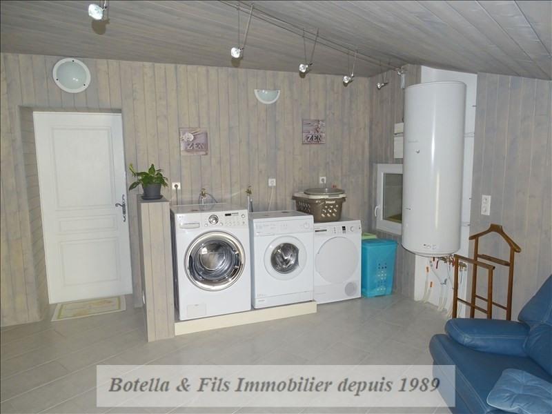 Vendita casa Barjac 199000€ - Fotografia 5