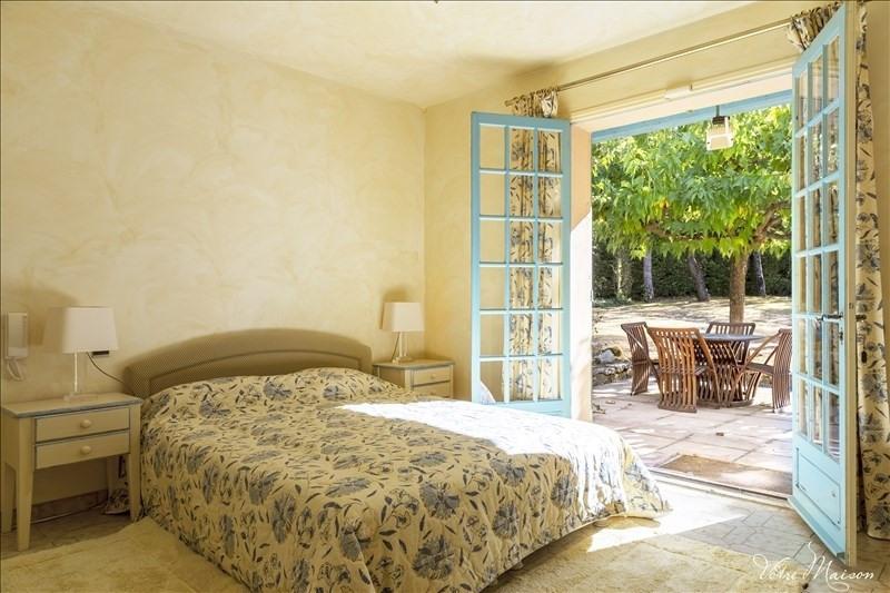 Revenda residencial de prestígio casa Les michels 680000€ - Fotografia 4