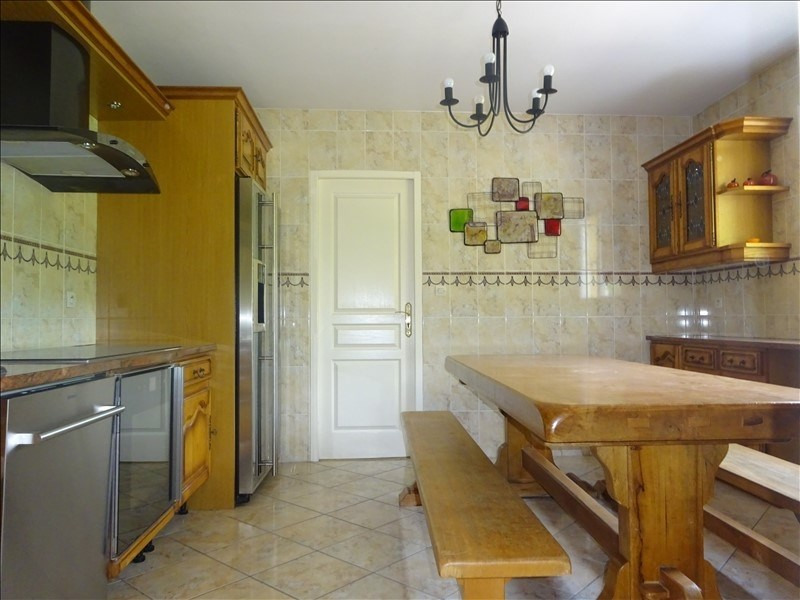 Vente maison / villa St genis laval 369000€ - Photo 4