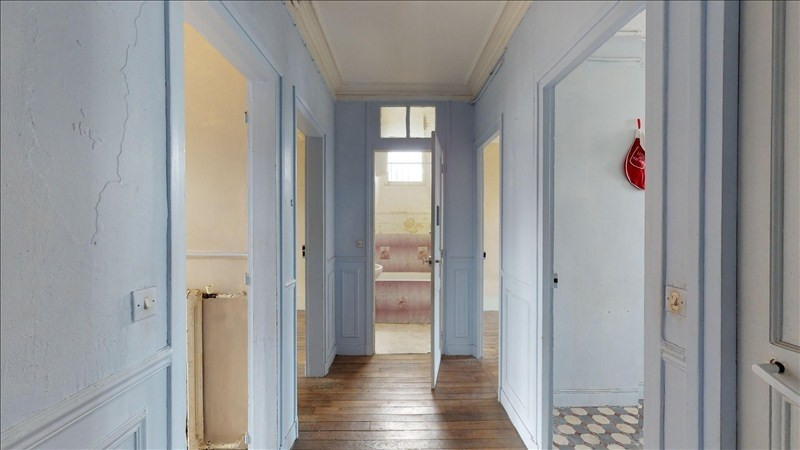 Investment property apartment Villeneuve st georges 135 000€ - Picture 2