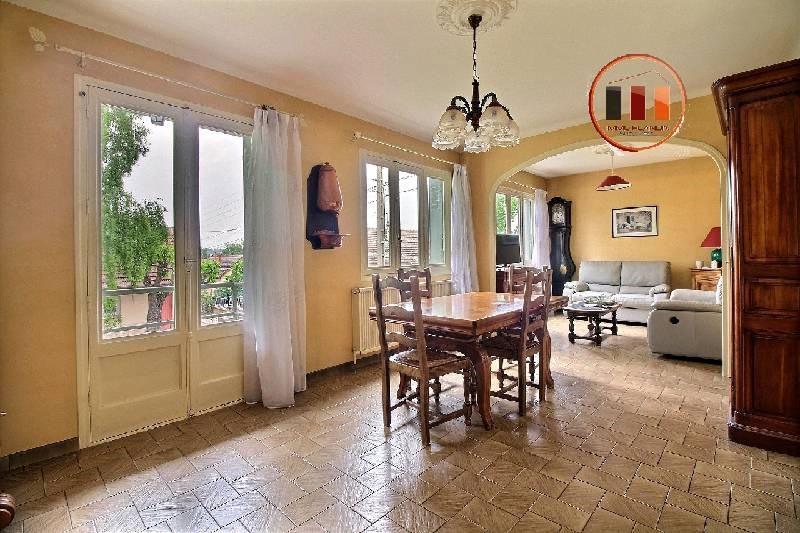 Sale house / villa Irigny 305000€ - Picture 4
