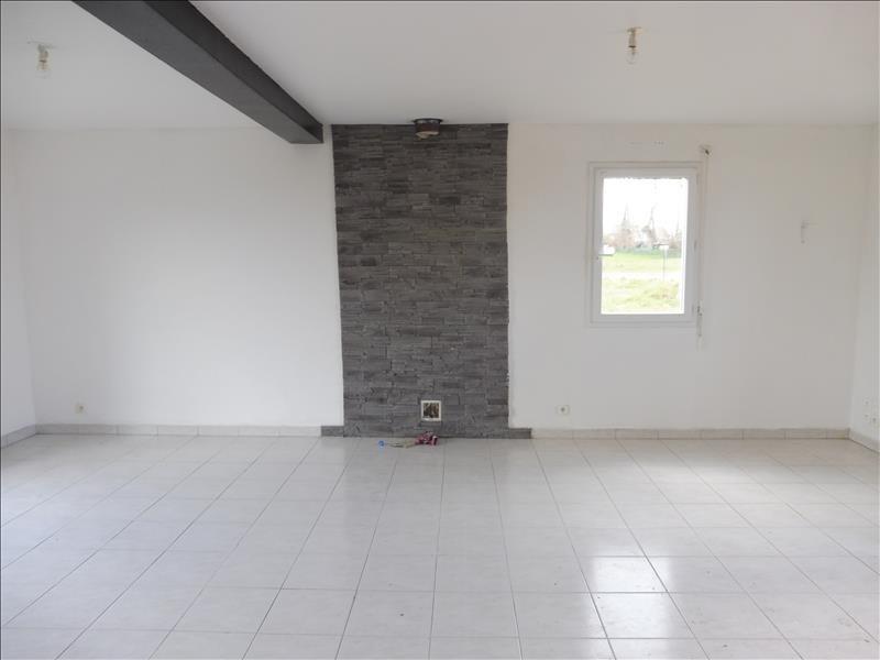 Vente maison / villa Gausson 109000€ - Photo 4