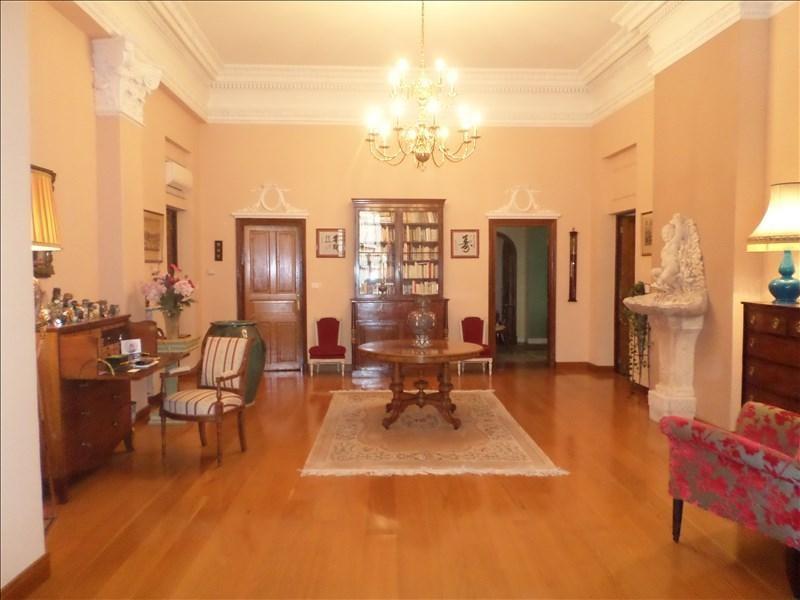 Vente de prestige appartement Nimes 714250€ - Photo 4