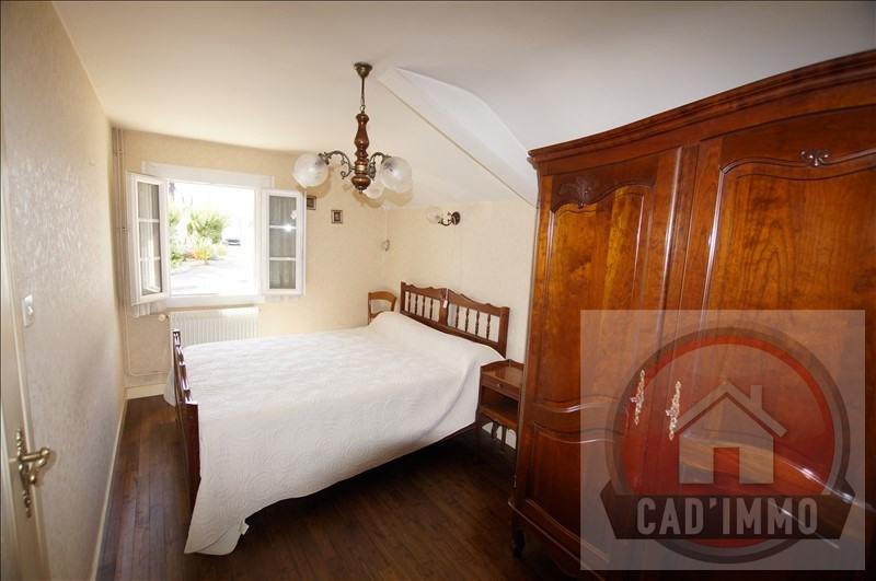 Sale house / villa St germain et mons 181500€ - Picture 10