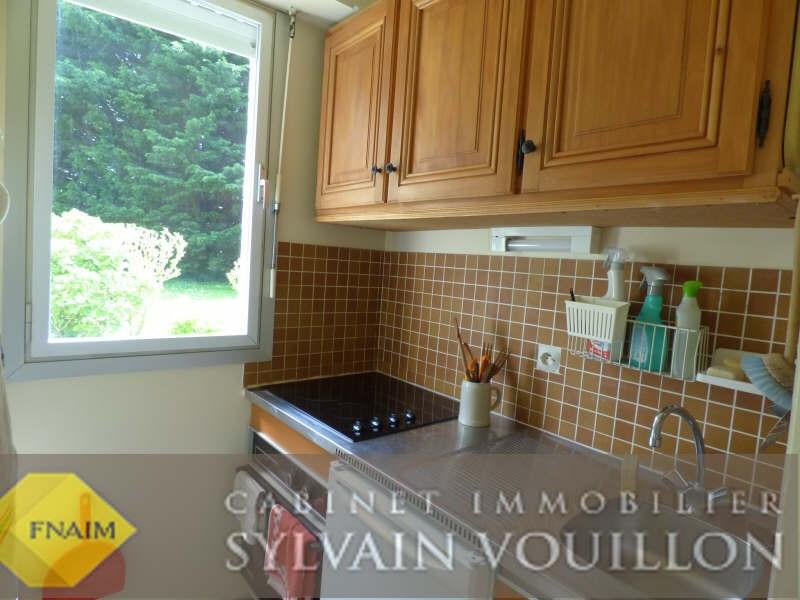 Revenda apartamento Villers sur mer 123000€ - Fotografia 4
