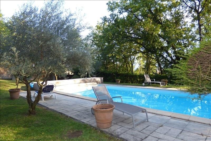 Sale house / villa Genissieux 199000€ - Picture 2