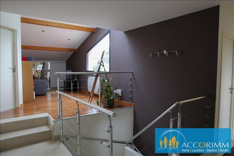 Venta de prestigio  casa Communay 916000€ - Fotografía 6