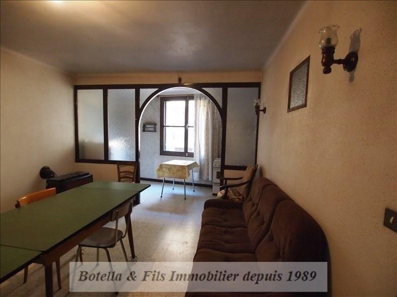 Sale house / villa Uzes 286000€ - Picture 2