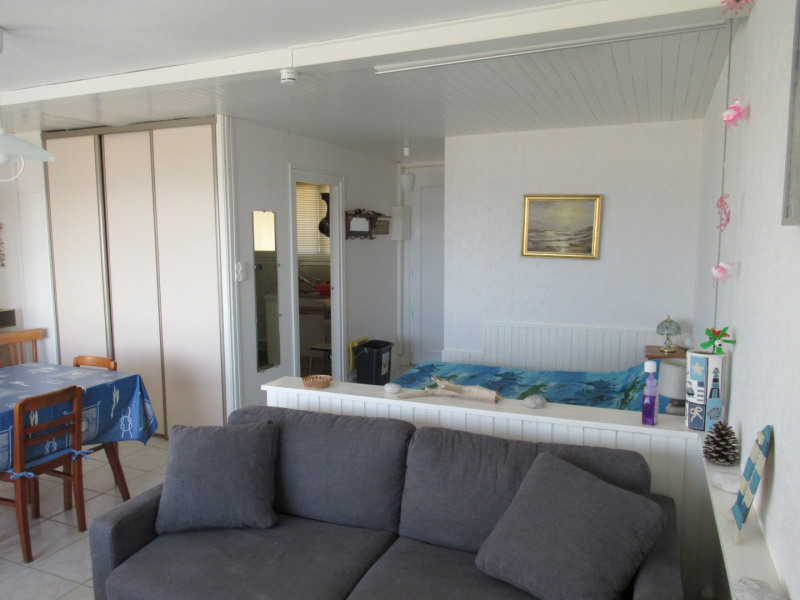 Vacation rental apartment Stella plage 180€ - Picture 10