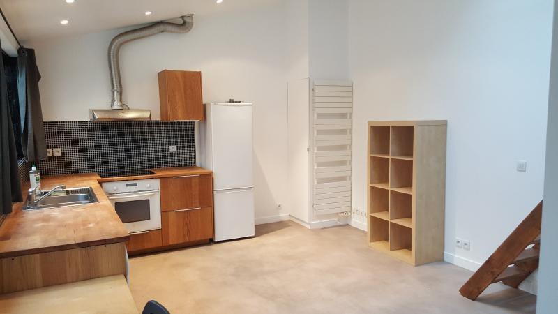 Vente appartement Paris 10ème 250000€ - Photo 4