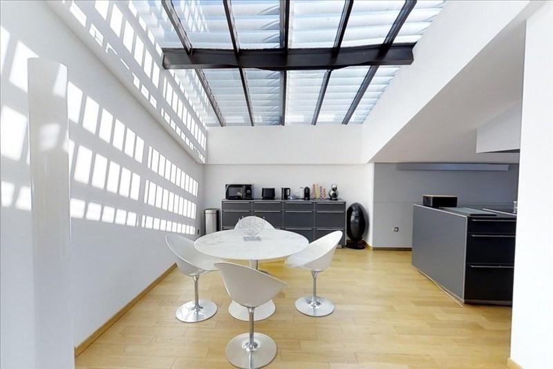 Deluxe sale apartment St cyprien plage 950000€ - Picture 3