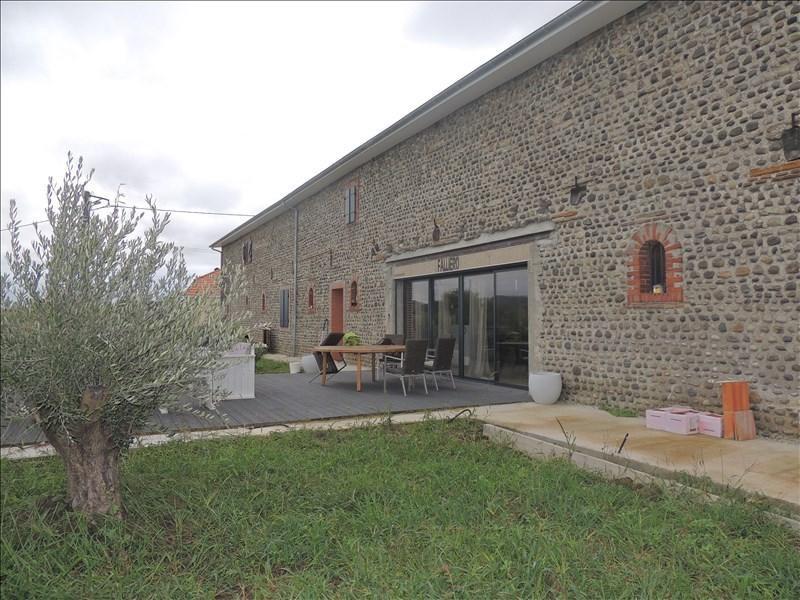 Vente de prestige maison / villa Lescar 595000€ - Photo 1