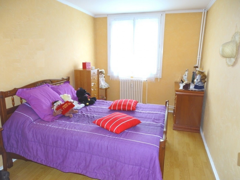 Vente appartement Miribel 150 000€ - Photo 5