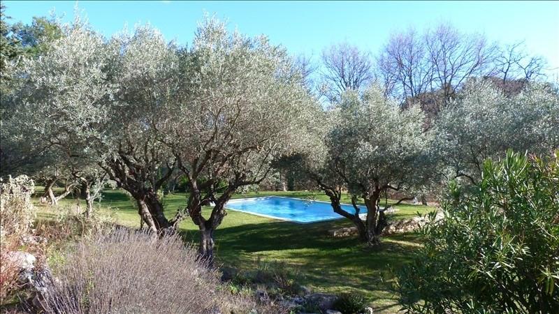Verkoop van prestige  huis Carpentras 630000€ - Foto 3