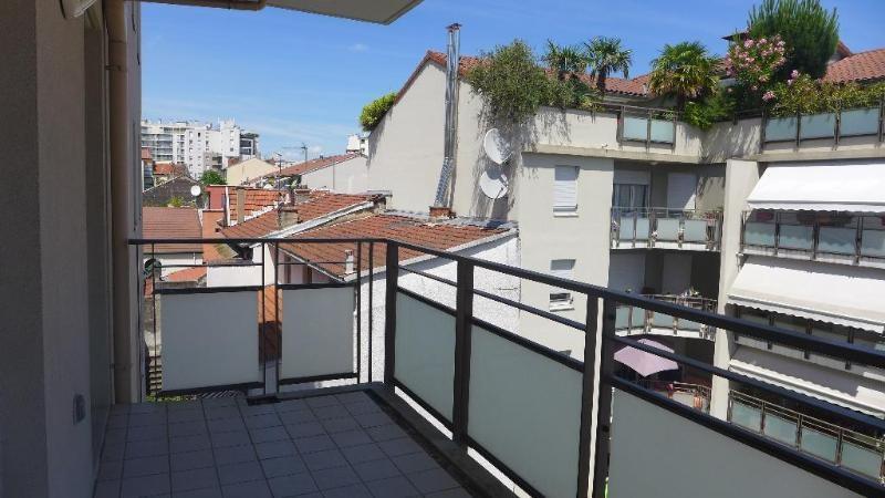 Rental apartment Villeurbanne 750€ CC - Picture 5