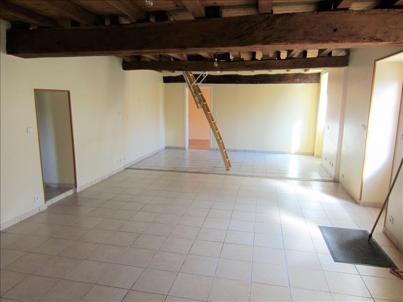 Vente maison / villa Chatel de neuvre 178000€ - Photo 3