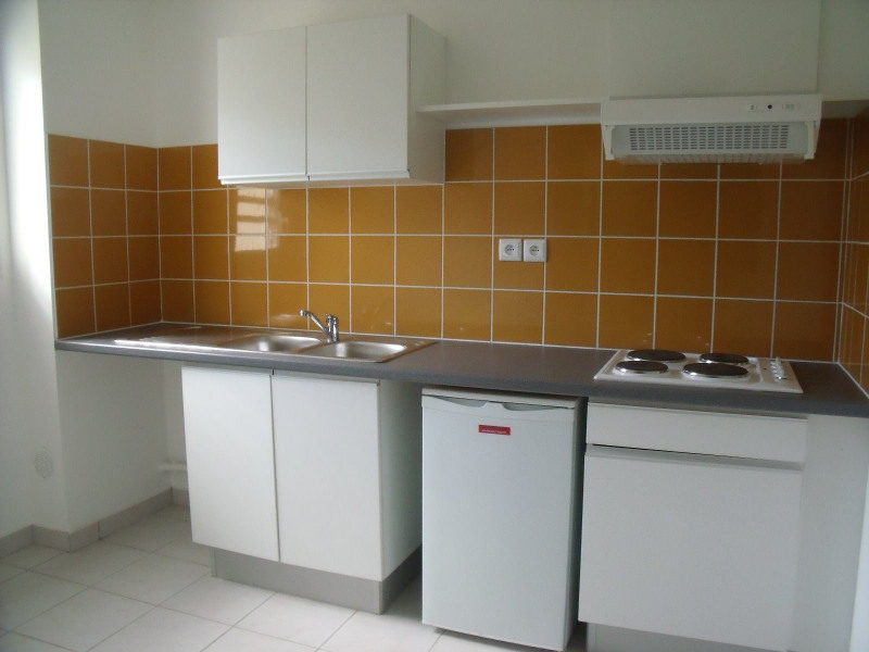 Vente appartement St claude 115 000€ - Photo 2
