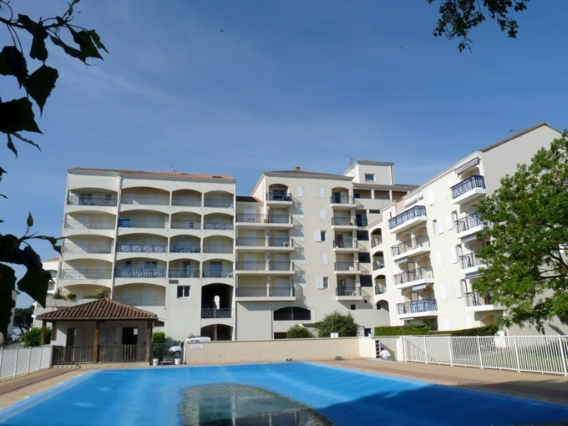 Sale apartment Vaux-sur-mer 84 900€ - Picture 1