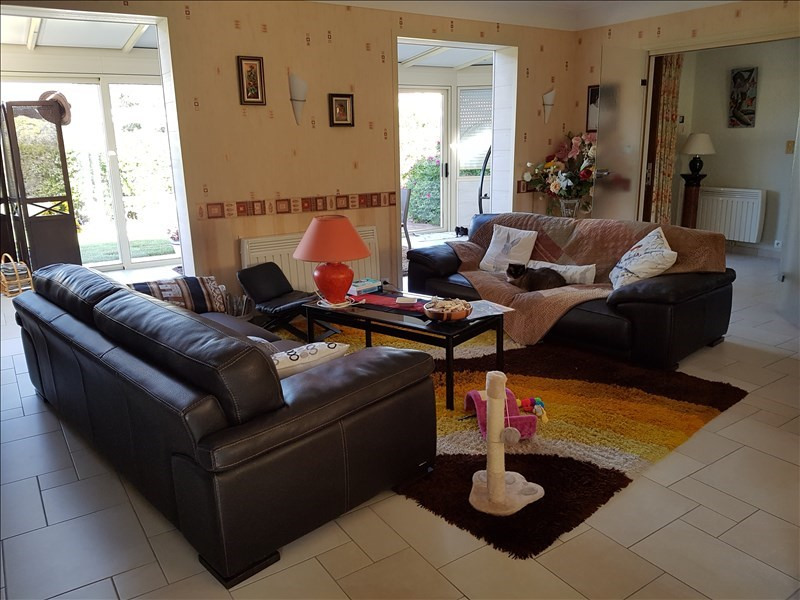 Vente maison / villa St brevin les pins 380224€ - Photo 3