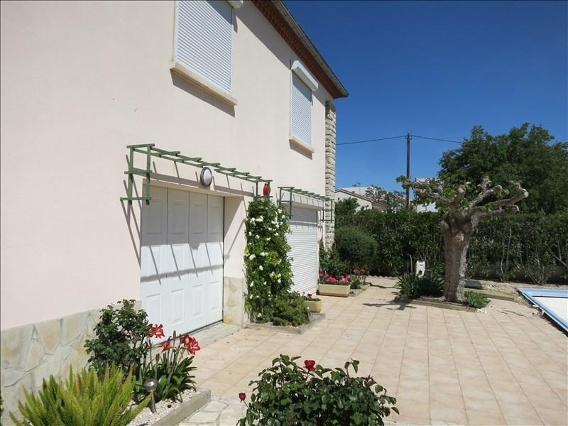 Venta  casa Lunel 365000€ - Fotografía 5