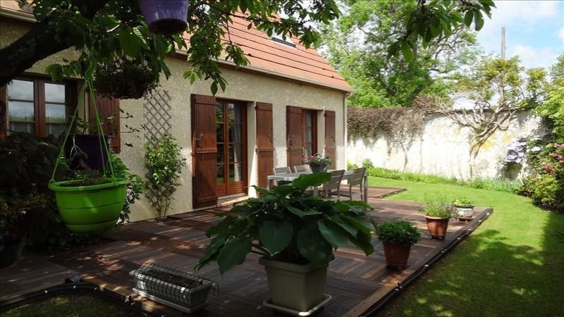 Revenda casa Jouy le moutier 399000€ - Fotografia 9