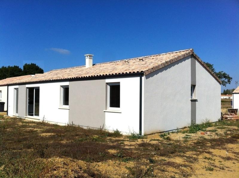 Maison  5 pièces + Terrain 375 m² Les Sorinières par Maisons Phénix Thouaré