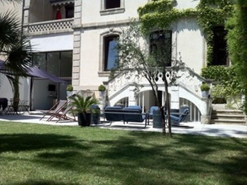 Deluxe sale house / villa Montelimar 790000€ - Picture 2
