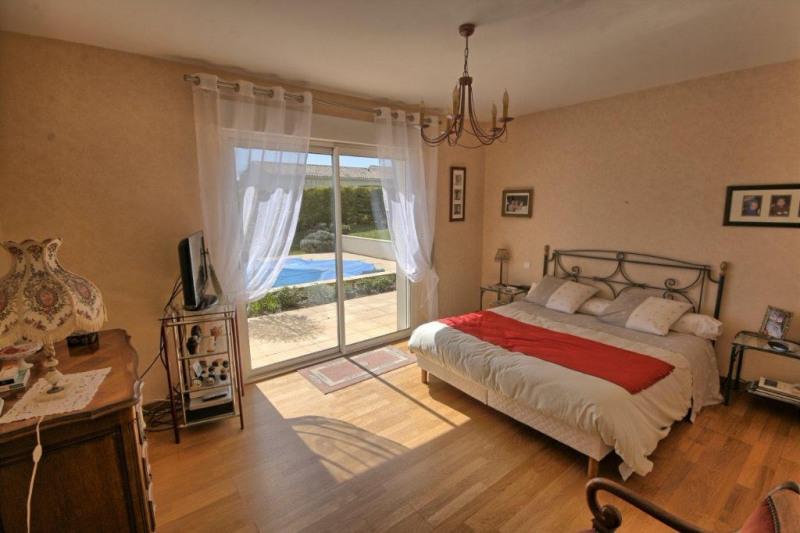 Vente maison / villa Medis 518000€ - Photo 5