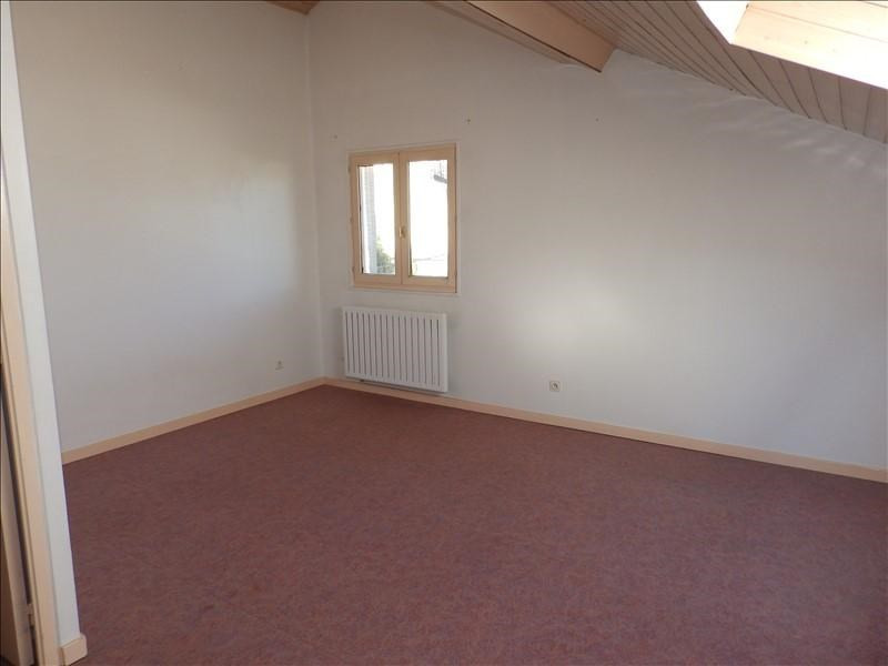 Location appartement Moulins 500€ CC - Photo 5