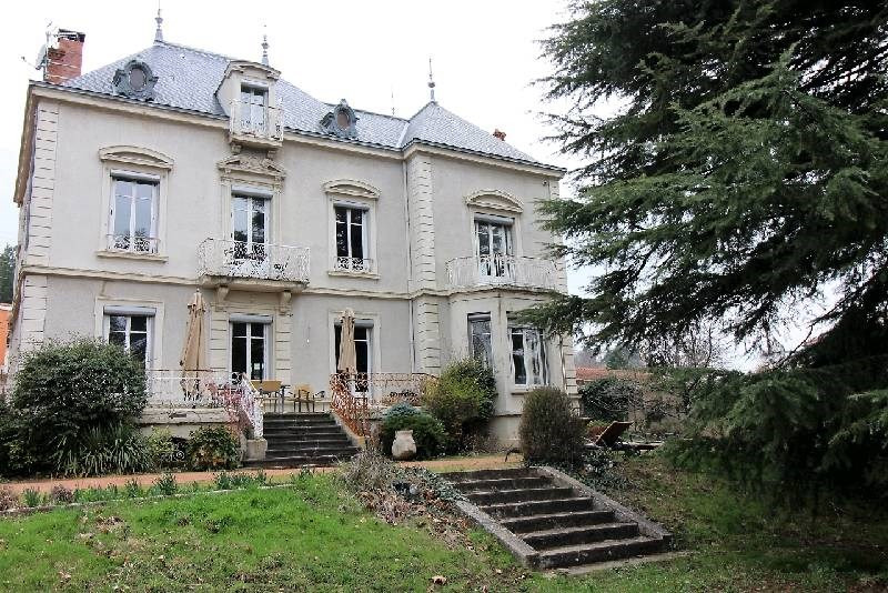 Deluxe sale house / villa Oullins 990000€ - Picture 1