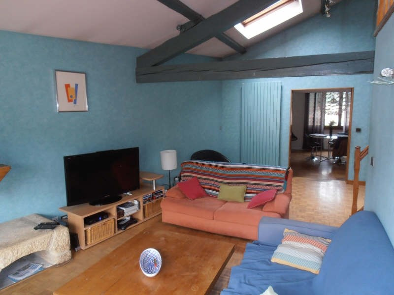 Vente appartement Les roches de condrieu 159 000€ - Photo 2