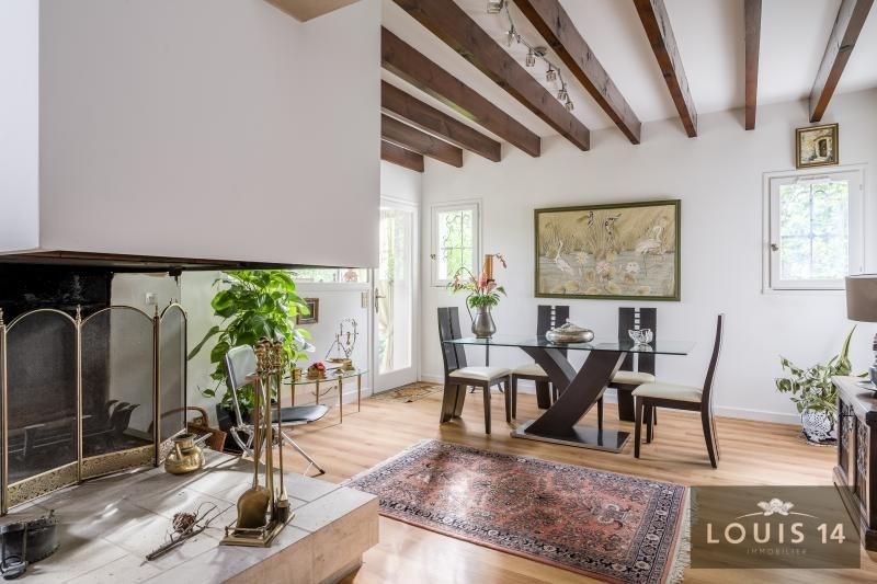 Vente de prestige maison / villa Ascain 594000€ - Photo 7